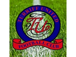 Tuffiff United Ladies New Badge