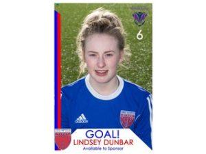 Lindsey Dunbar
