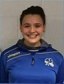 Player of the match Frances Fern