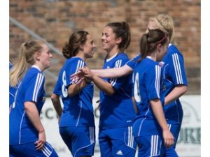 SWPL1 Forfar Farmington v Stirling University