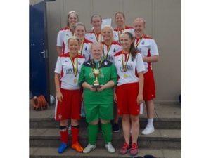 Falkirk FC Women