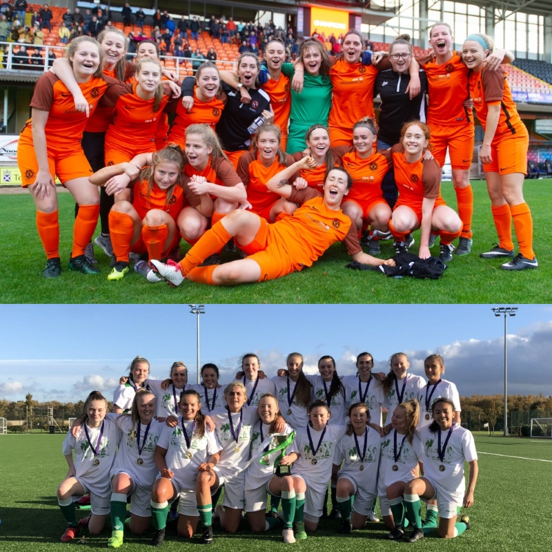 2019 SWFL Division One Fixtures Released | Scottish Women ...